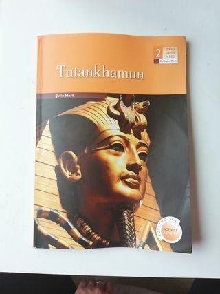 Tutankhamun (2° ESO)