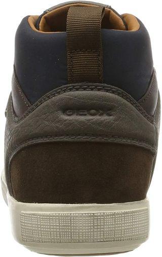 zapatillas Botines Geox ABX ( nuevos)