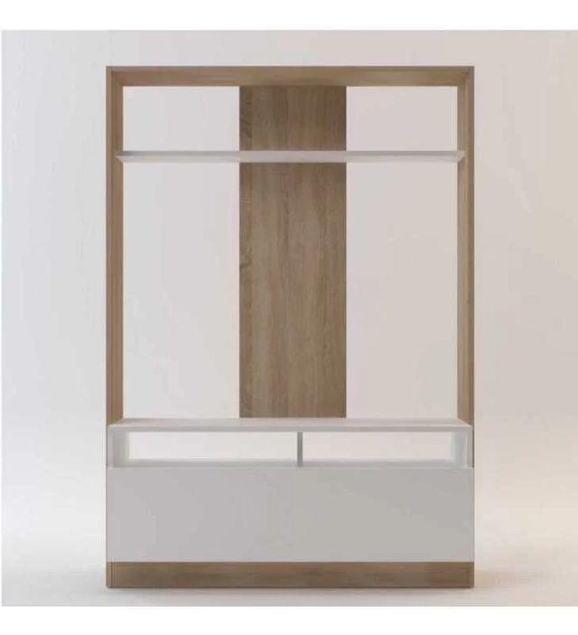 Mueble multimedia de televisión salón comedor
