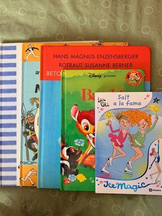 Libros infantile