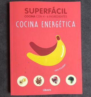 Superfácil - Cocina energética