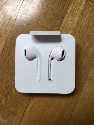 Auriculares originales de Apple