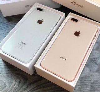 iPhone 8 Plus . ORIGINAL