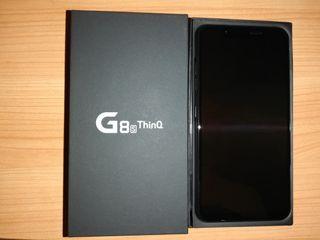 Vendo LG G8s ThinQ