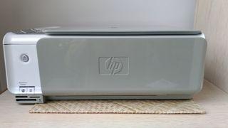 Impresora multifunción HP C3180