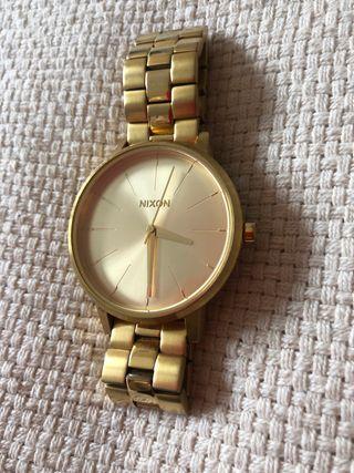 Reloj original Nixon
