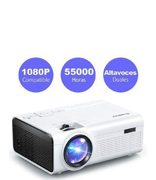 proyector HD+ pantalla a un precio increíble