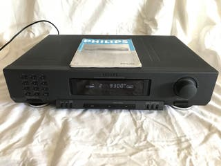 Sintonizador PHILIPS FT-920