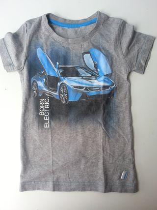 (d043) (3x2) Camiseta niño 3-4 años