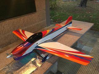 Avión ELEMENT 170 F3A Aeromodelismo Rc