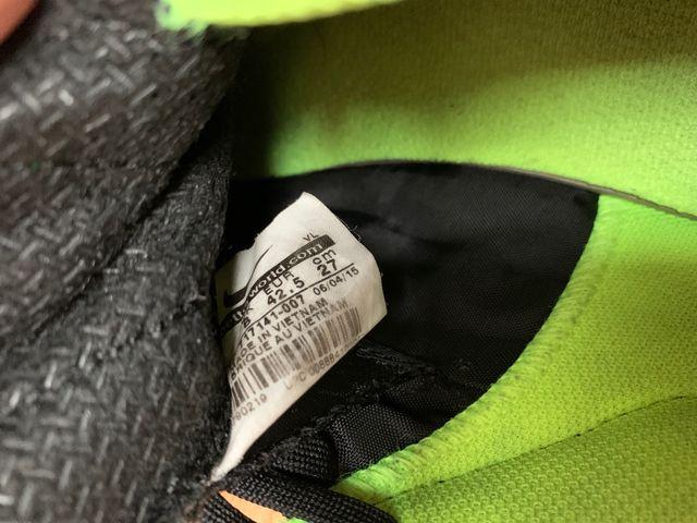 Nike Tiempo
