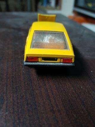 Miniatura Simca 1:43