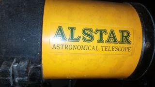 Telescopio astronómico Alstar