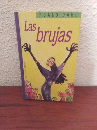 Las Brujas