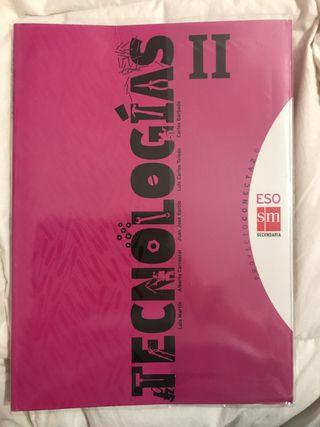 Libro tecnología II Sm