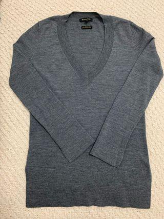 Jersey fino de Massimo Dutti, talla xs