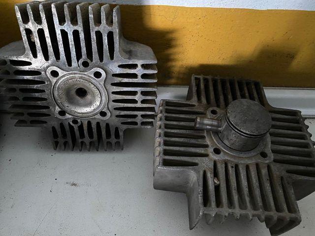 cilindro puch cobra m-82 competicion aire