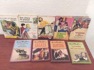 Libros de ENID BLYTON