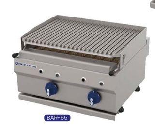 Barbacoa gas BAR-65