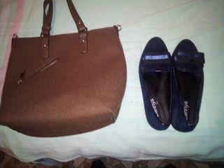 zapatos mujer Zannya 37