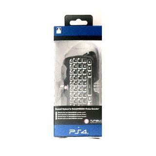 Bluetooth Keyboard For DualShock4 Controller