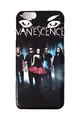 iPhone 6S Evanescence Tour 2015 SnapBack Case