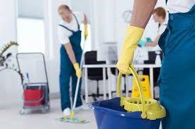 Limpieza a domicilios y empresas