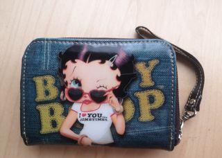 Cartera de Betty Boop