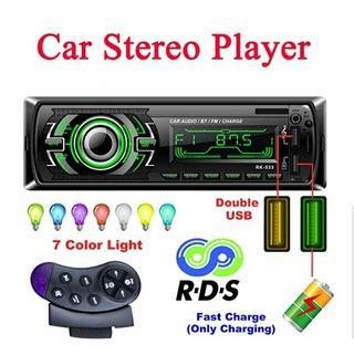 Envío Gratis-Radio MP3 Ultramoderna con Bluetooth