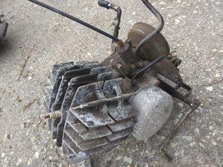 motor puch (Monza, Cóndor, Borrasca)