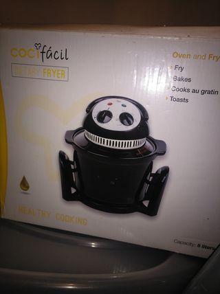 robot de cocina cocifacil sin aceite