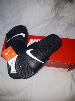 Chanclas Nike Originales