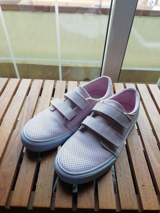 Zapatos Marca DC