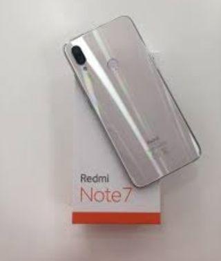 Xiaomi Red mi note 7