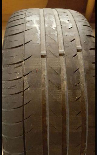 Juego de 4 llantas + neumáticos