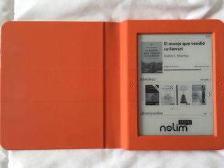 Libro electrónico Nolim