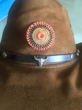 sombreros cowboy