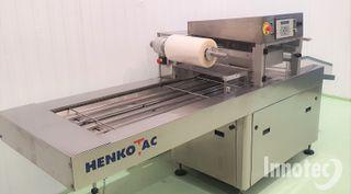 TERMOSELLADORA AUTOMATICA HENCOVAC TPS-950