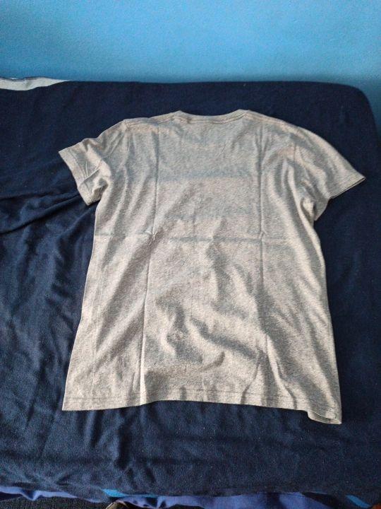 3 camisetas hollister