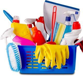 Limpieza de domicilios y oficinas