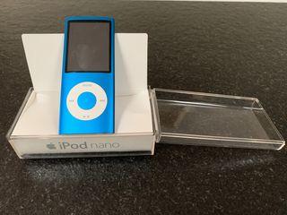 Ipod Nano 8 gb + altavoz philips