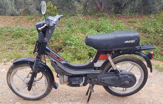Suzuki Maxi 49 CC