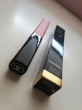 ROUGE COCO LIP BLUSH CHANEL nº410 Corail Nature