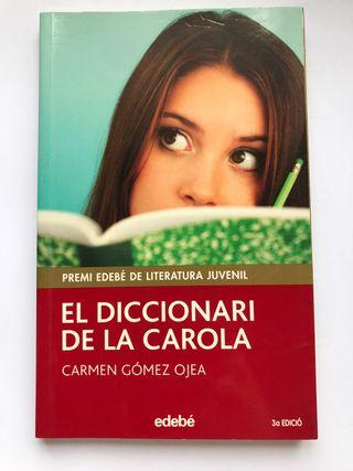 El diccionari de carola