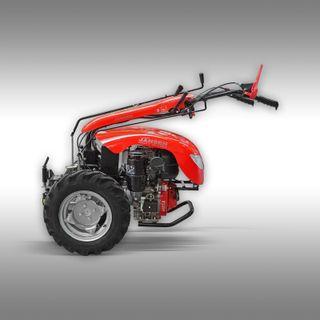 MOTOCULTOR JANSEN MGT-800D