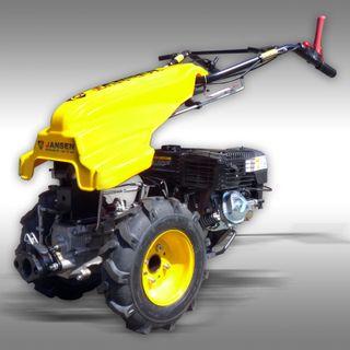 MOTOCULTOR JANSEN MGT-270