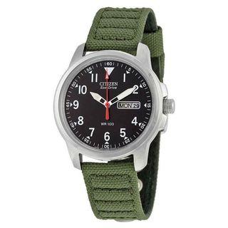 reloj CITIZEN Military