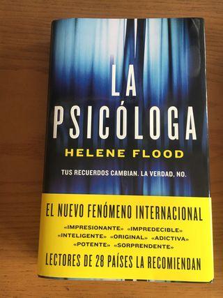 La psicóloga . Helene Flood
