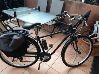 bicicleta urban año 2019 ,castellon