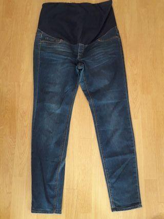 pantalón premamá H&M T 46